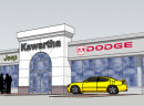 Kawartha Chrysler